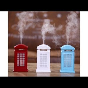 Telephone Booth Humidifer